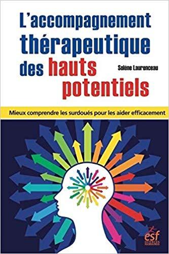 livre l accompagnement thérapeutique des hauts potentiels