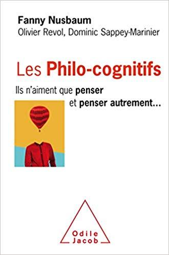 livre les philo-cognitifs